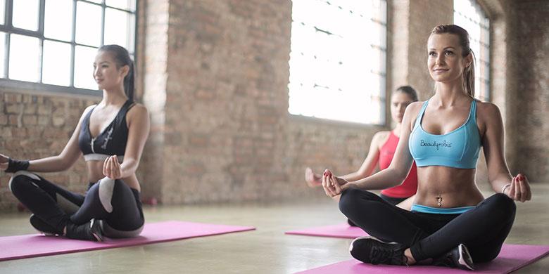 Curso de instructor de yoga