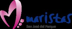 Maristas San José del Parque Logo