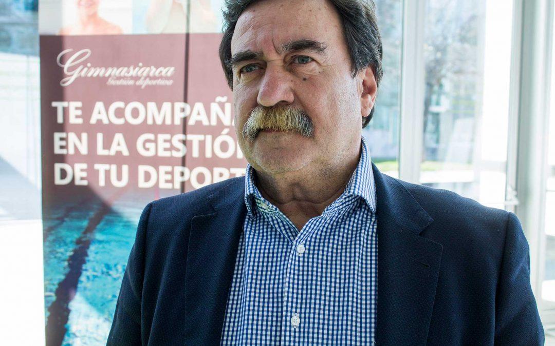 Entrevista a Antonio Barbero Martínez en la Revista Deporcam