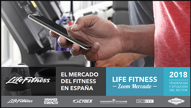 Informe Zoom Sector Fitness 2018